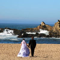 Wedding Dresses, Beach Wedding Dresses, Fashion, dress, Beach, Bride, Coast, Oregon, Cardas photography, Grrom