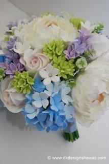 Flowers & Decor, Flowers, Flower, Wedding, Bouquets, Alternative, Clay, Dk designs