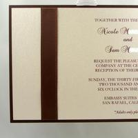 Stationery, invitation, Invitations