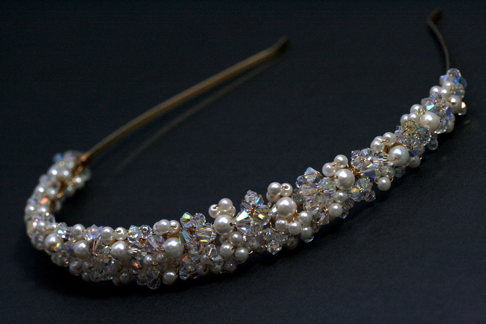 Jewelry, Tiaras, Tiara, Handmade, Susan york tiaras