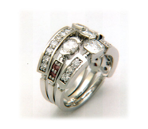 Jewelry, Mcdonalds jewelers