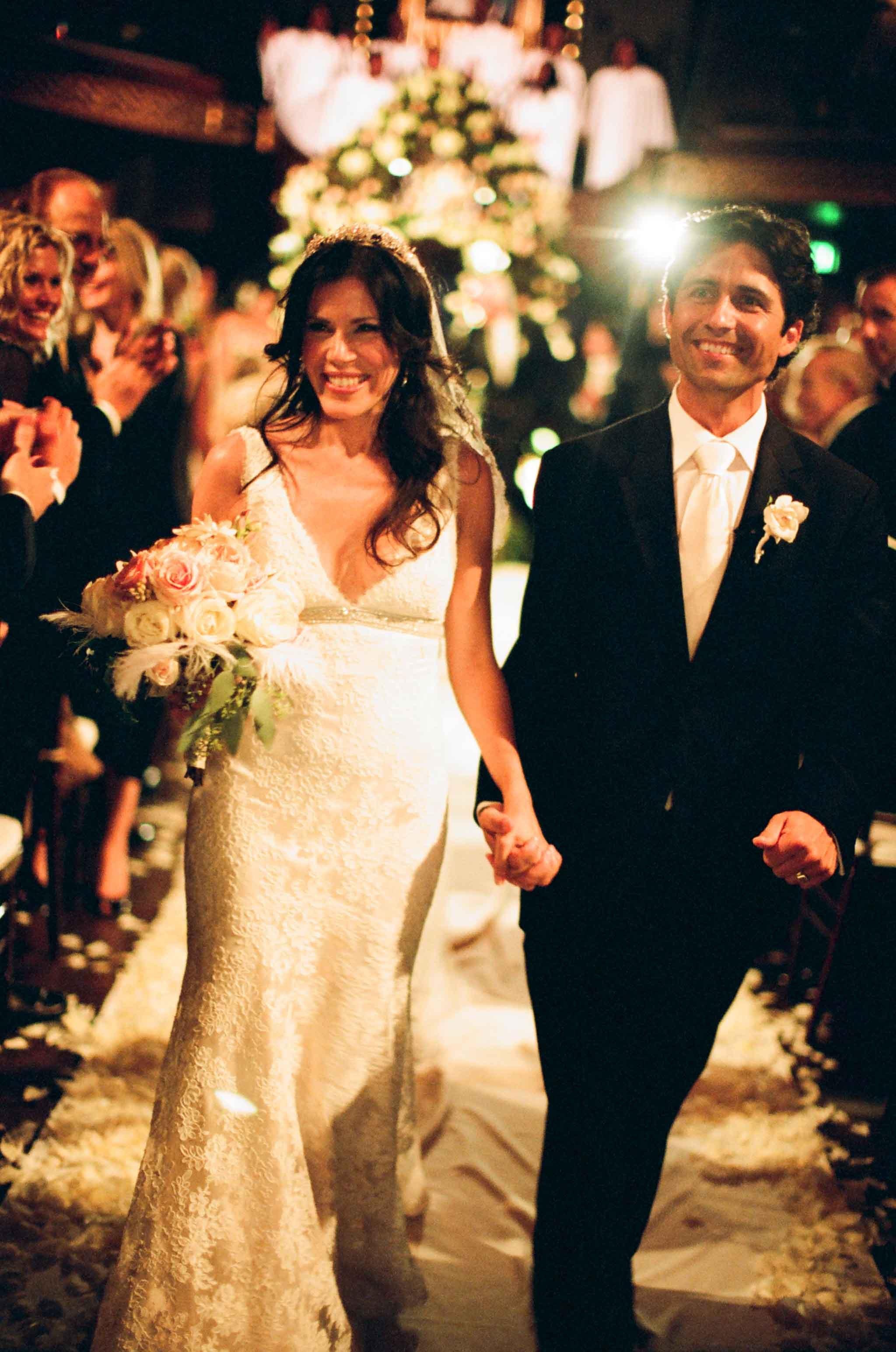 Ceremony, Flowers & Decor, Kiss, Los, Angeles, Lisa franchot photography, Cicada