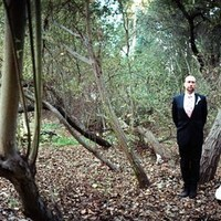 Bride, Groom, Rabbit, Film, Panoramic, Alice, Woods, Lisa franchot photography