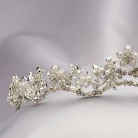 Jewelry, Tiaras, Tiara, Lady k bridal plus
