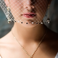 Jewelry, Veils, Fashion, Accessories, Veil, Bridal, Cage, Bird, Couture, V custom design, Victorias