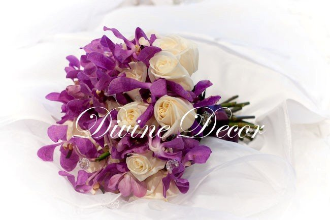 Flowers & Decor, Bride Bouquets, Flowers, Bouquet, Wedding, Divine decor