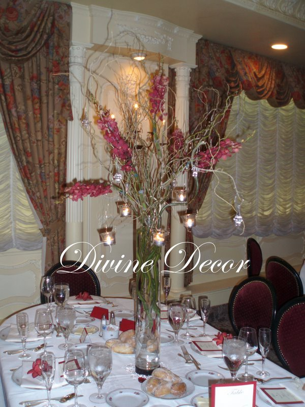 Reception, Flowers & Decor, Decor, Centerpieces, Centerpiece, Divine decor