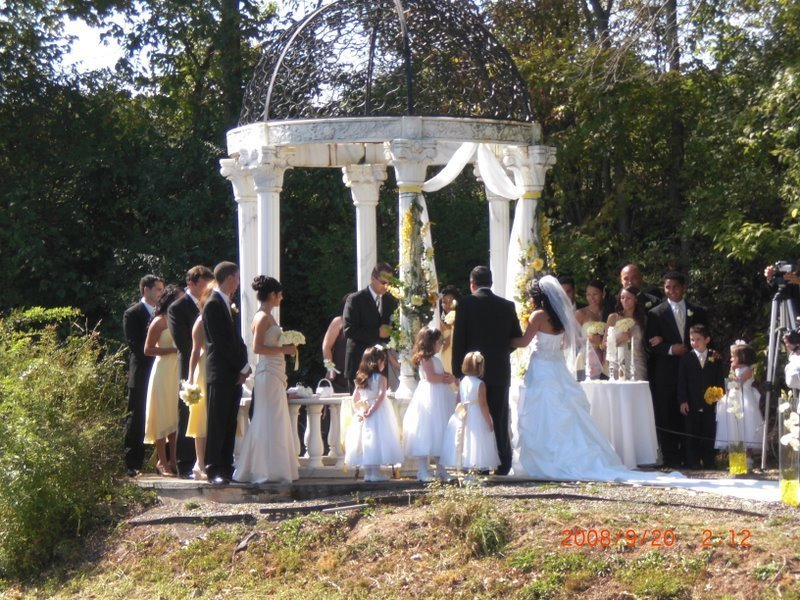 Ceremony, Flowers & Decor, Decor, Ceremony Flowers, Flowers