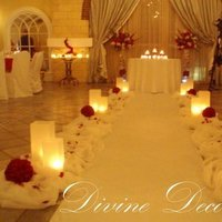 Ceremony, Flowers & Decor, Decor, Ceremony Flowers, Centerpieces, Flowers, Centerpiece