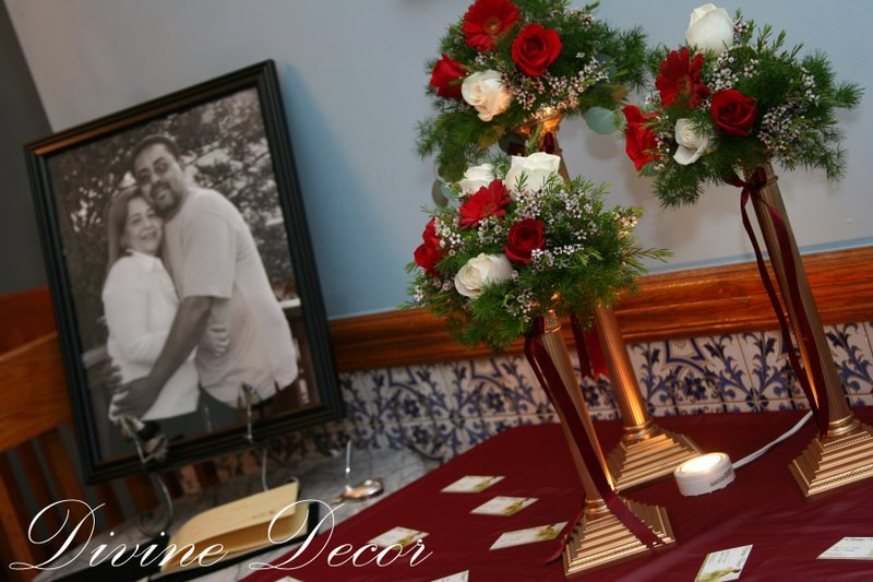 Reception, Flowers & Decor, Decor, Centerpieces, Centerpiece, Divine decor