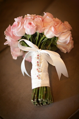 Inspiration, pink, Bouquet, Bridesmaid