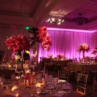 Lighting, Monogram, Wedding, Custom, Draping, Uplights, Uplighting, Wall, Led, Mood, Pinspots, Pinspotting, Amber event design
