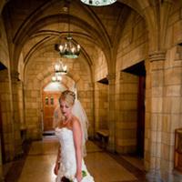 Bride, Portrait, Gothic, Wedding dress, Posed, Wayne tam photography