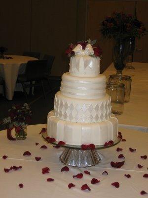 Cakes, ivory, cake