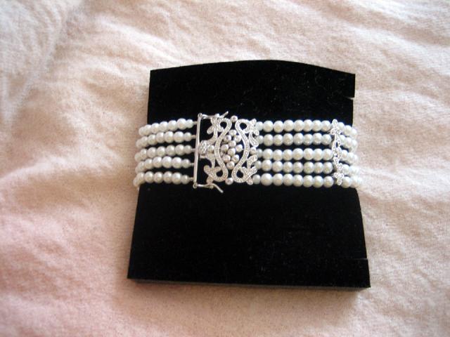Jewelry, Vintage, Bride