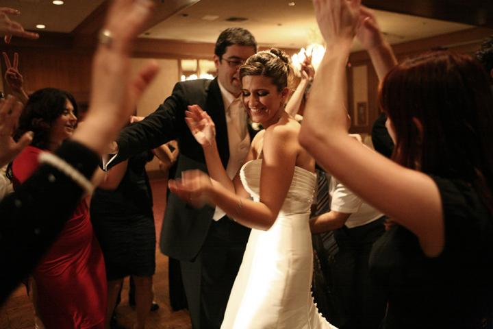 Reception, Flowers & Decor, Dancing