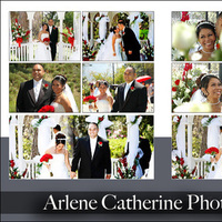Ceremony, Flowers & Decor, red, green, Ceremony Flowers, Flowers, Gazebo, Details, Arlene catherine photography, La canada flintridge country club, La canada country club