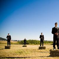 Groomsmen, Outdoor, Guys, Farm, Sunny, Beer, Jelani memory photography
