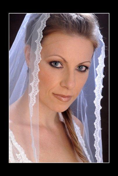 Beauty, Makeup, Bride