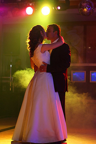 Lighting, Dance, First, Music, A night to remember wedding services