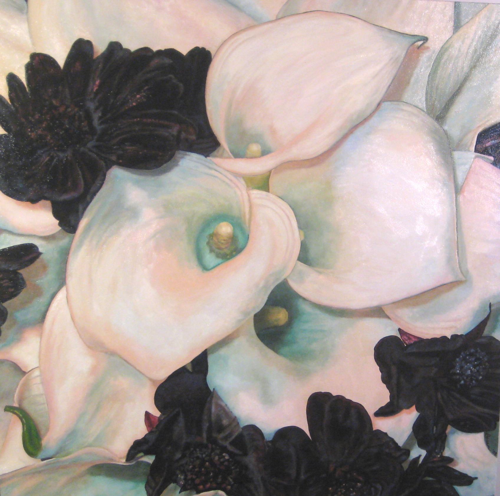 Flowers & Decor, Bride Bouquets, Flowers, Bouquet, Custom, Gift, Rose, Photo, Preservation, Painting, Memorabilia, Reenie rose, Reenie