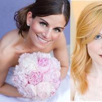 Beauty, pink, Makeup, Bouquet, Hair, Fiore beauty