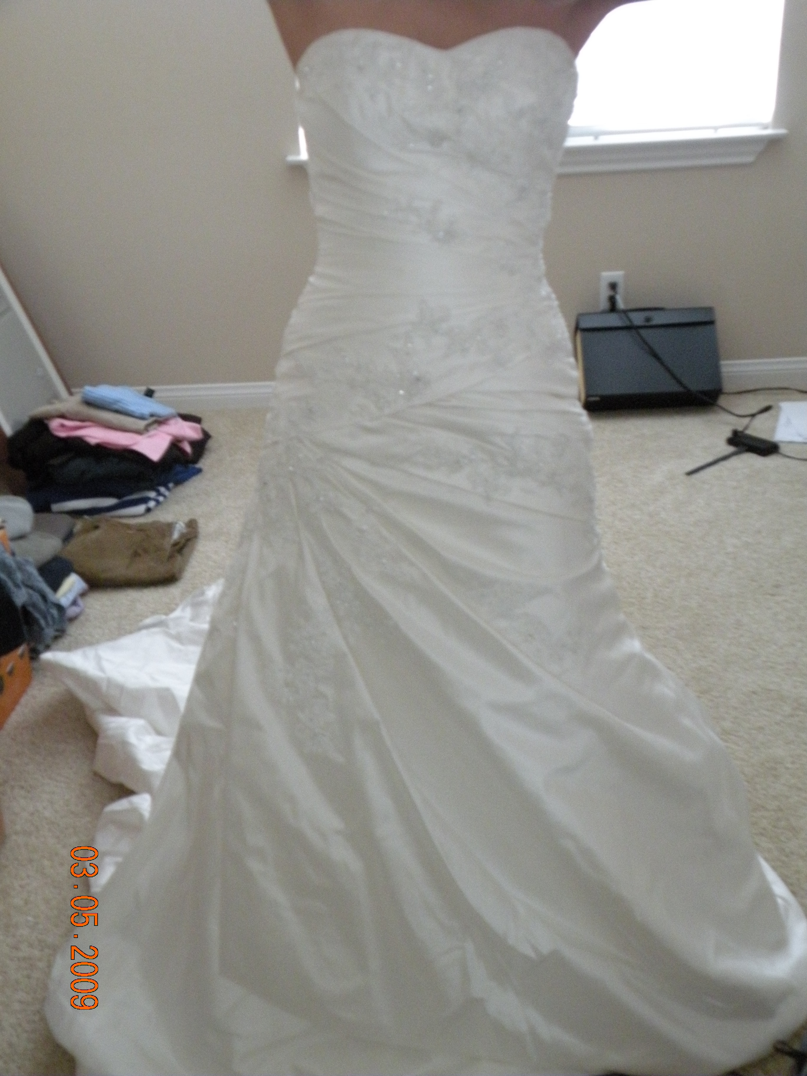 Wedding Dresses, Fashion, dress, Allin, Barbra