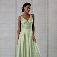 Bridesmaids, Bridesmaids Dresses, Wedding Dresses, Fashion, green, dress, Sage