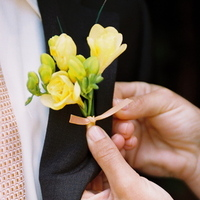 Destinations, pink, North America, Wedding, Boutonniere, Napa, Groom attire, Dogwood, Napa valley