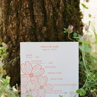 Stationery, Destinations, pink, North America, Wedding, Napa, Dogwood, Napa valley