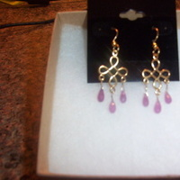 Jewelry, Earrings, Sapphires, Seaside jewelry designs
