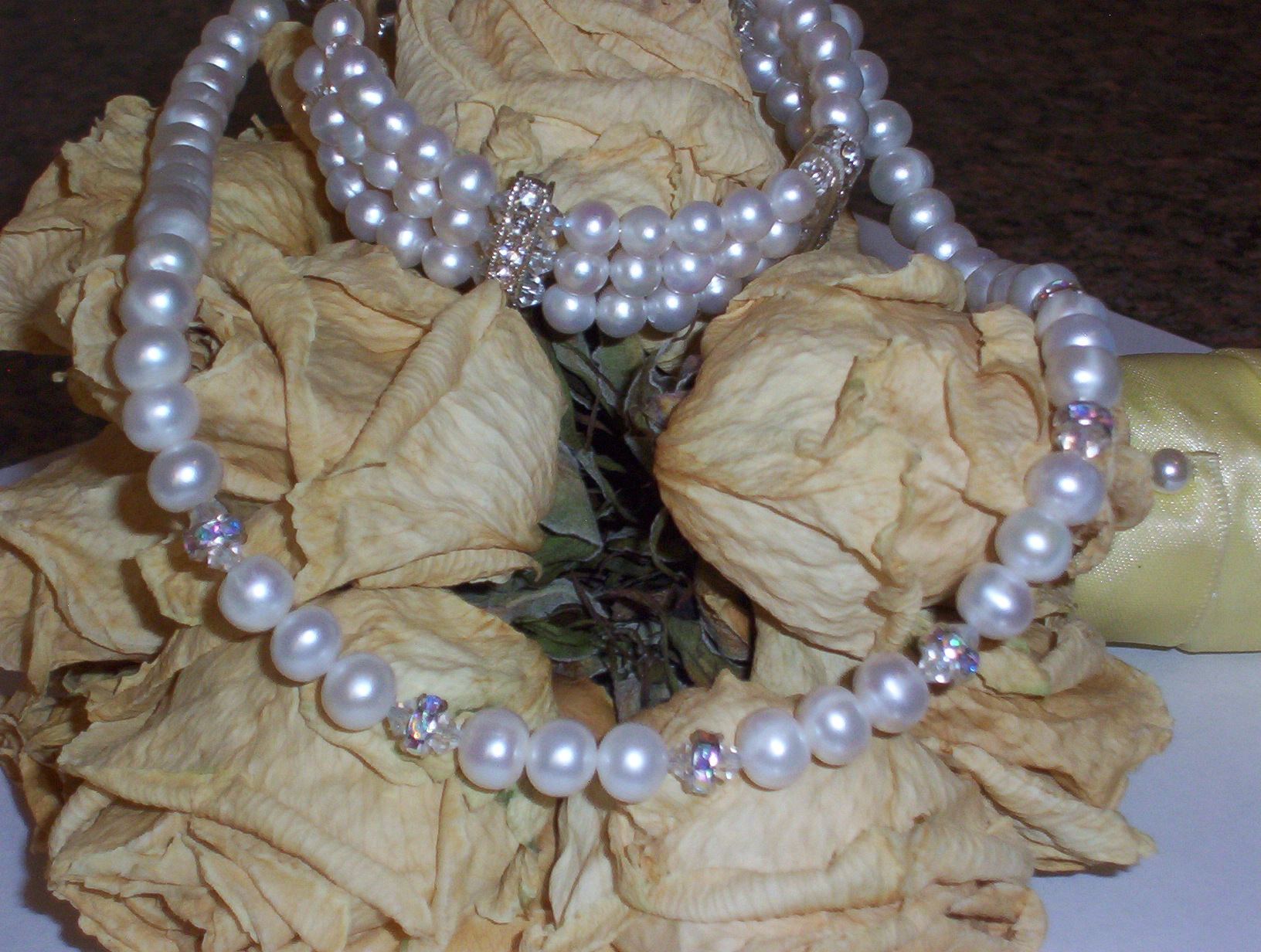 Jewelry, Bracelets, Bridal, Necklace, Bracelet, Pearl, Seaside jewelry designs