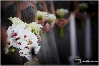 Flowers & Decor, Bride Bouquets, Flowers, Bouquet, Orchid, Tc event design