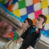 Cakes, cake, Cake Toppers, Colorful, Candy, Toppers, Cute, Lifeasart photography
