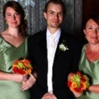 Bouquets, Attendant