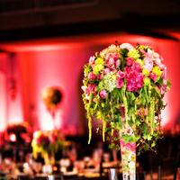 Flowers & Decor, Decor, Centerpieces, Lighting, Flowers, Centerpiece, Table, Erin adams events