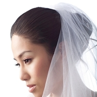 Beauty, Photography, white, Makeup, Updo, Bride, Wedding, Hair, Bridal, Asian