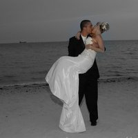 Beach, Wedding