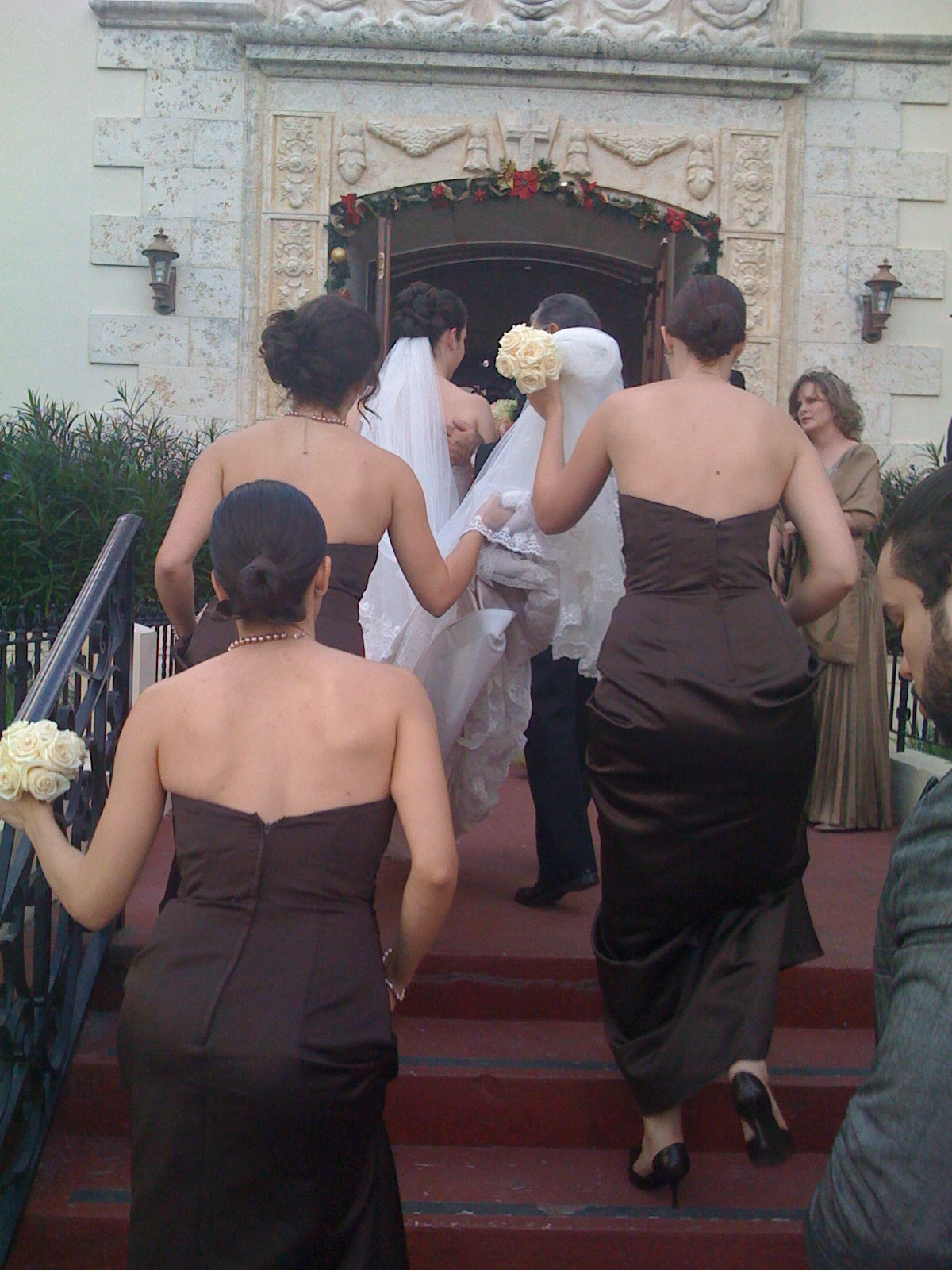 Wedding Dresses, Fashion, dress, Church, Azure event production
