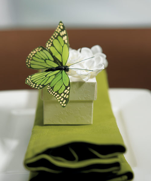Favors & Gifts, favor, Favors, Spring, Wedding, Do, Ideas, Boxes, Cheap, It, Yourself