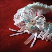 Garter, Hello kitty