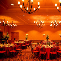 Flowers & Decor, red, Tables & Seating, Table, Room, Dinner, Tables, Ballroom, Suzy berberian, a dream day, Vintners inn, Vintners