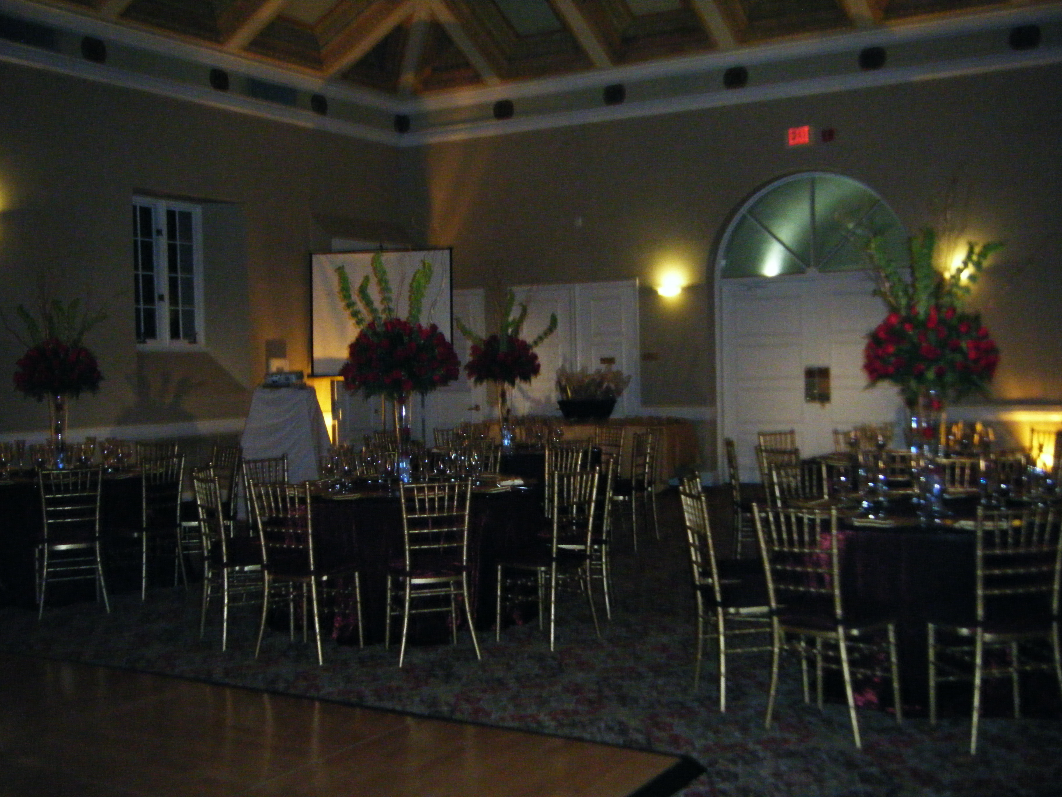 Flowers & Decor, Decor, Centerpieces, Flowers, Centerpiece, Table, Setting, Sincerely yours events