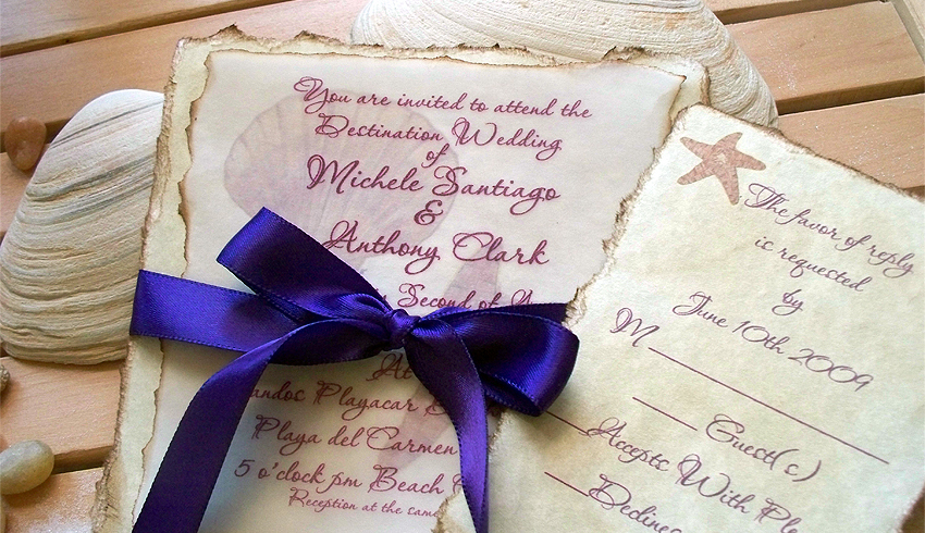Stationery, Invitations, Wedding