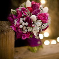 Flowers & Decor, purple, silver, Bride Bouquets, Flowers, Bouquet, Brook howell