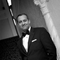 Groom, Hotel, Black and white, Lobby, Bw, Sausalito, Michael muramoto photography