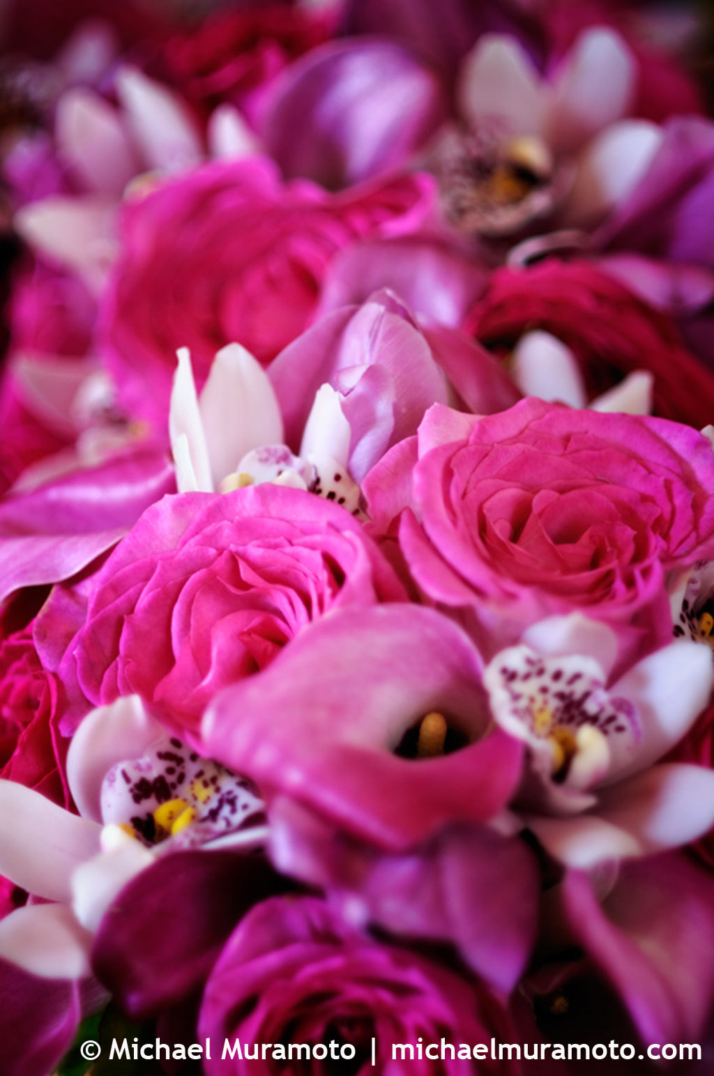 Flowers & Decor, pink, Bride Bouquets, Flowers, Bouquet, San francisco, Michael muramoto photography