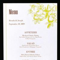 Stationery, Invitations, Wedding, Fruit, Tree, The, By, On, Invitations by ajalon, Ajalon