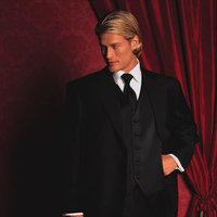 Fashion, Men's Formal Wear, Tuxedo, Notch