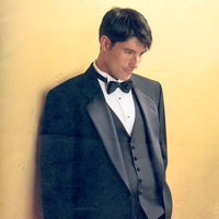 Fashion, Men's Formal Wear, Classic, Tuxedo, Classic Wedding Dresses